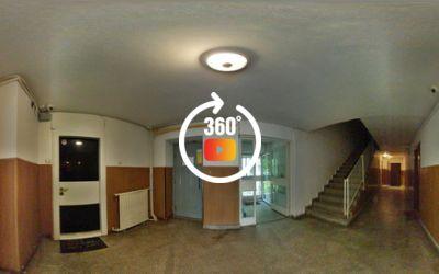 Apartament 2\/3 camere Cal Calarsi-Hyperion