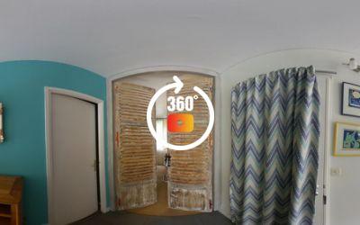 TEASER Appartement 4p avec terrasse de 40m2