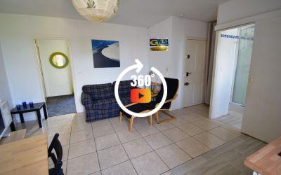Vente appartement 2 pièces habitable de suite