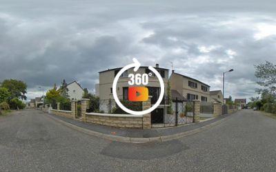 Guy Hoquet Poissy - Maison 116,54 m² -  Achères