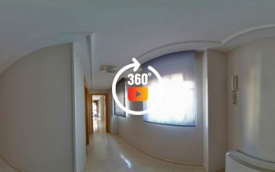 Apartamento Tomelloso