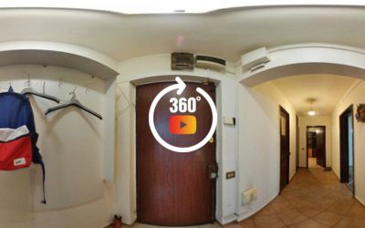 Apartament 2 camere, parter - Stefan cel Mare-Spital Colentina
