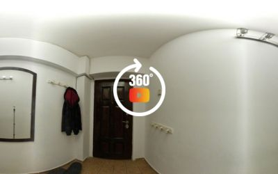 Apartament 4 camere Lahovari