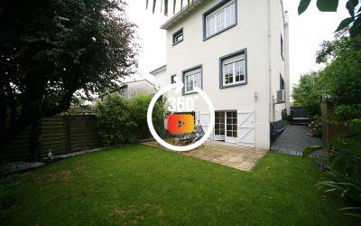 Maison Triplex T5 168 M2 à vendre proche Parc Bordelais