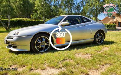 Alfa Romeo GTV 2L TS (916)