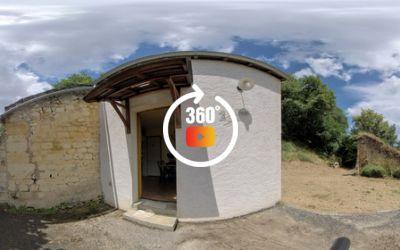 Maison - Seuilly - 1 Pièce - 46m²