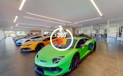 Lamborghini Charlotte