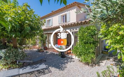villa 180 m² 5 chambres - puget sur argens