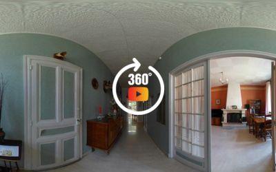 Maison 86 m² de plain pied CARMAUX