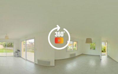 Maison 110 m2 la Cavalle Blanche