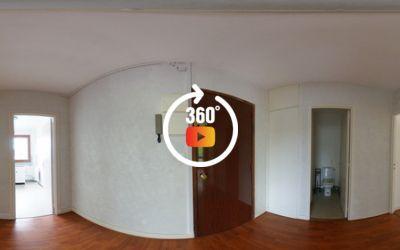 TEASER Appartement 2 pièces avec balcon