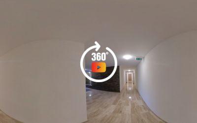 Superbe appartement de 2,5 pièces à 3 mn de Bulle