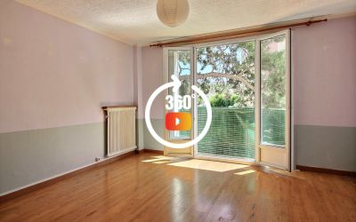 Appartement 3 pièces 52 m² Antony Pajeaud