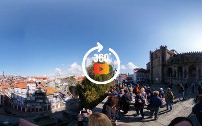 Studio Deci-Delà,  360 Porto Portugal