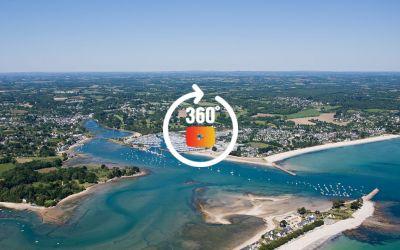 Cap Coz Fouesnant Finistère