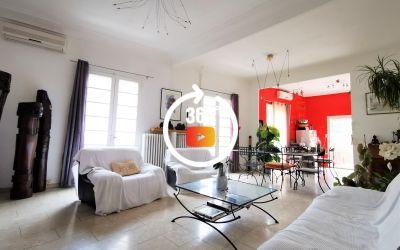 Montpellier Appartement T5 137 m²