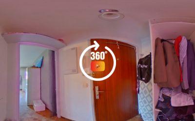 Studio 21 m²