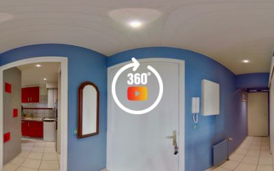 ERA PAU : Appartement 473