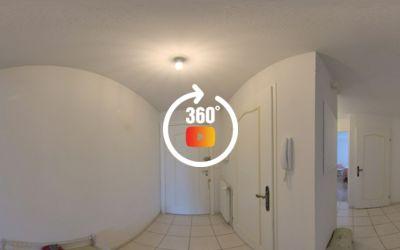 Appartement - 3 pièces - La Riche