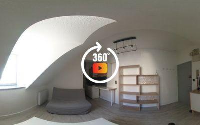 Référence 470 - studio meublé Rodez