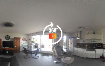 Appartement 3 pièces à Marmoutier
