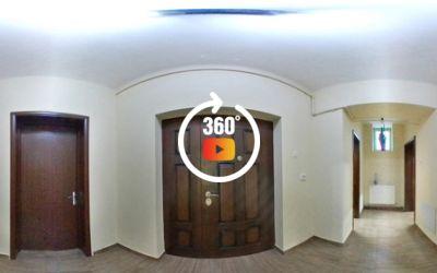 Apartament 3 camere demisol, Mosilor-Foisorul de Foc