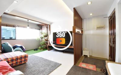 Blk 306B Anchorvale link