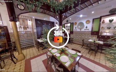 La Antigua Restaurante & Bar