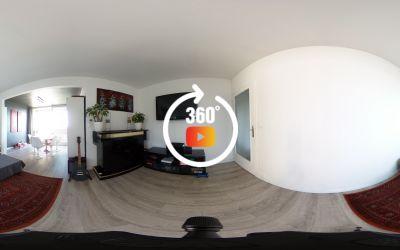 Appartement 81m² vue exceptionnelle