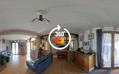 Maison - 160m² - Nouzilly