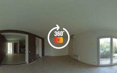 Appartement T3 77 m² en vente