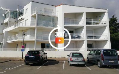 Appartement Jard-sur-Mer