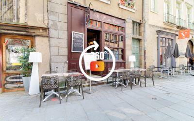 Restaurant Il Monte Cristo