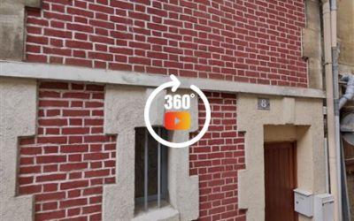 REF 0925 Immeuble