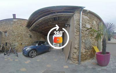 GUY HOQUET POISSY - Maison 144m² + dépendance 101m²