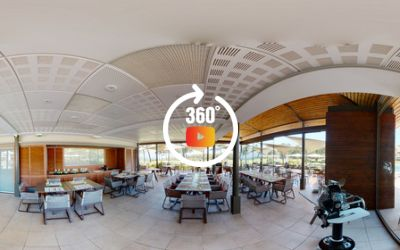 Restaurant au Castellet