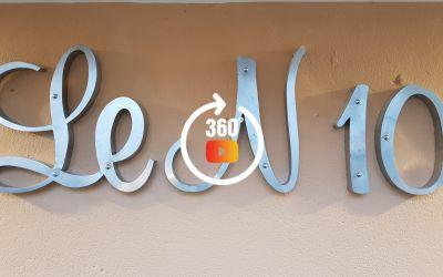 Le Numéro 10, Bar à Divonne-les-Bains | avant embellissements