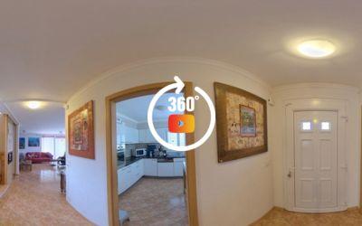 Superbe villa jumelée par les garages à 7 km de Bercher et 10 km d'Echallens