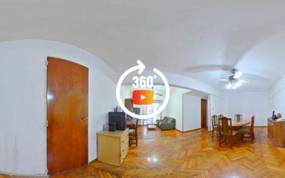 Departamento en venta 4 ambientes con cochera