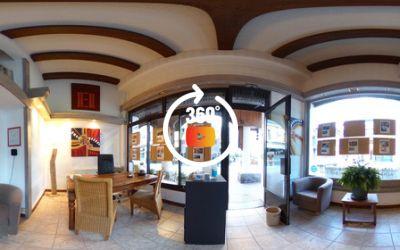 Agence Tara Immobilier Chamonix