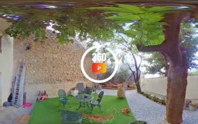 MAISON LES CHARTREUX DE 123 m2 avec jardin