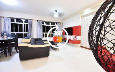 490D Choa Chu Kang Ave 5