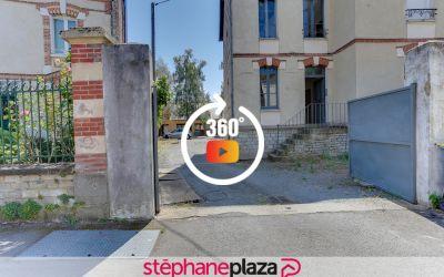 SPI appartement rue Paul Féval Rennes