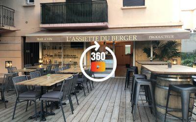 Bar à tapas L'assiette du berger