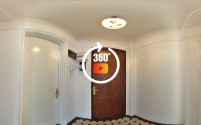 Apartament 4 camere Carol-Pache Protopopescu