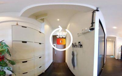 Textile centre 3 bedroom (designer reno)