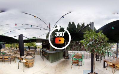 Rouge BEEF-Burger et viandes maturées-Restaurant Halles du Lez -