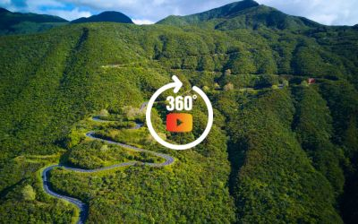Route des Plaines