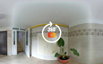 Apartament 3 camere Pantelion-Cora(Granitul)