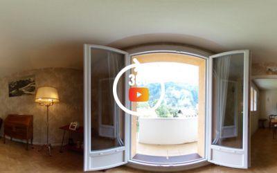 Appartement à rénover Chamonix (secteur du Savoy)
